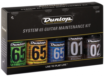6500 System 65 Guitar Maitenance Kit