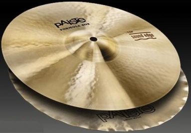 Formula 602 Sound Edge Hi-Hat 14