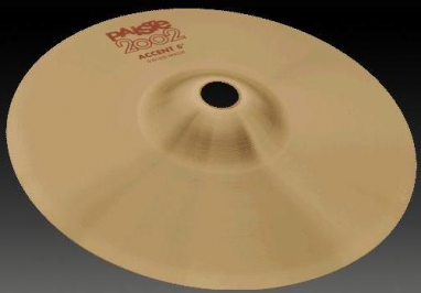 2002 Accent Cymbal 6