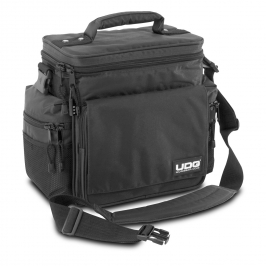 Ultimate SlingBag Black