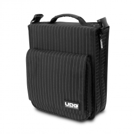 Ultimate SlingBag Black/Grey Stripe