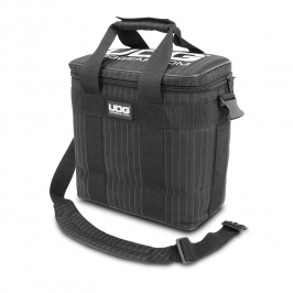 Ultimate StarterBag Black/Grey stripe