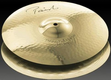 Signature Reflector Heavy Full Hi-Hat 14