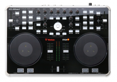 VCI-300 mkII