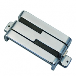 Alumitone Humbucker Chrome