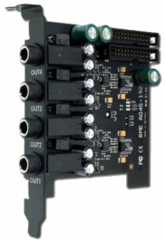 AEB 4/0 Expansion Board