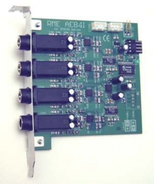 AEB 4/1 Expansion Board