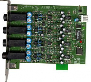 AEB 8/0 Expansion Board