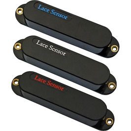 Sensor Value Pack Black Covers