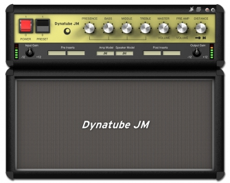 Dynatube JM