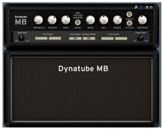 Dynatube MB