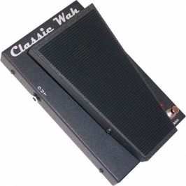 CLW Classic Wah