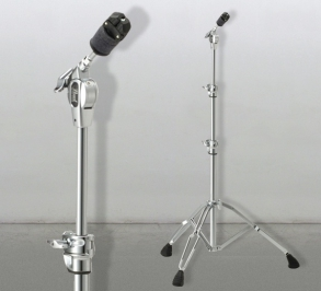 C-1000 Super Pro Cymbal Stand, Double Braced Leg,
