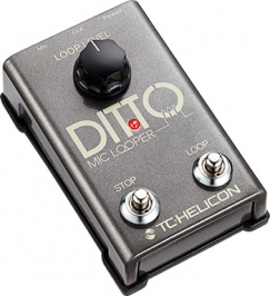 Ditto Mic Looper