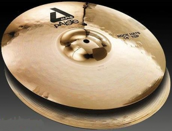 Alpha Brilliant Rock Hi-Hat 14