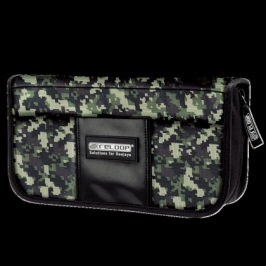 CD Wallet 96 camouflage