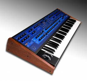 Poly Evolver PE Keyboard