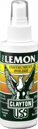 PL4 PRO LEMON OIL POLISH BOTTLE