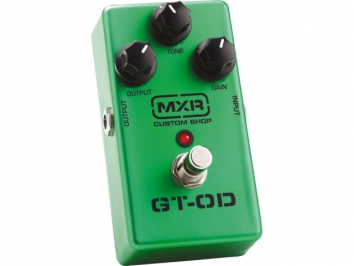 CSP-021 GT Overdrive