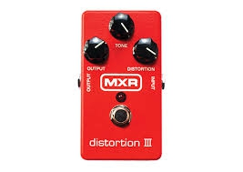 M115 MXR Distortion III